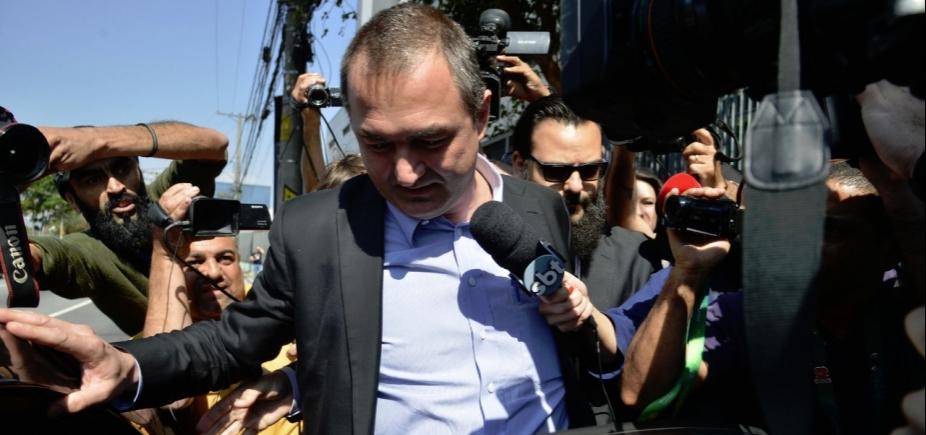 Empresário Joesley Batista será solto hoje, diz colunista