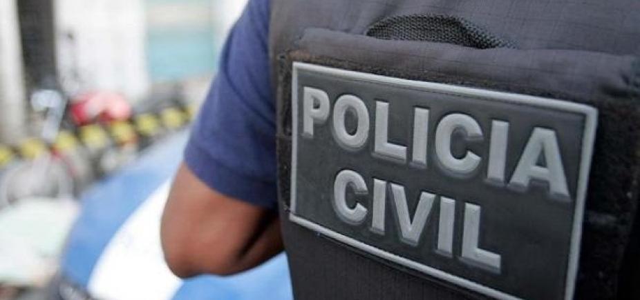 Inscrições para concurso da Polícia Civil encerram nesta sexta