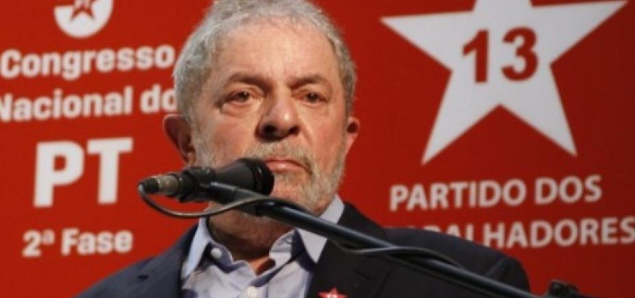 Aliados de Lula sugerem pressão sobre Fachin para STF julgar habeas corpus