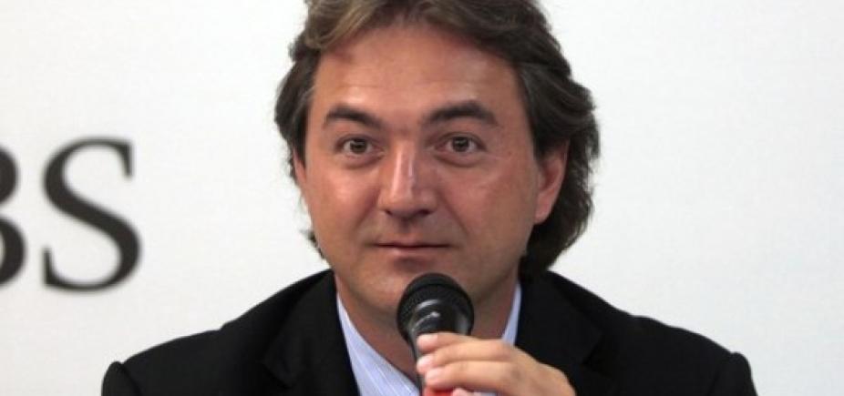 Joesley Batista deixa carceragem da PF em São Paulo; passaporte fica retido