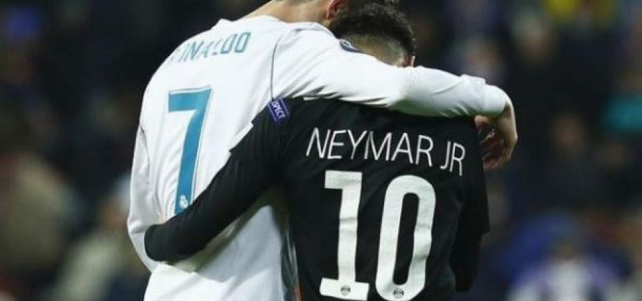 Real Madrid pode pagar R$ 1,6 bi para tirar Neymar do PSG, diz jornal