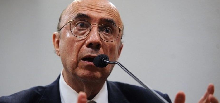 Inflação de fevereiro é boa notícia, diz Henrique Meirelles