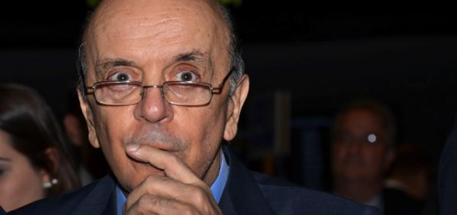 Ministra do STF arquiva inquérito sobre o senador José Serra