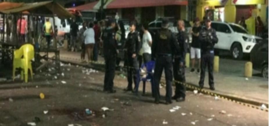 Ataques deixam sete mortos em Fortaleza