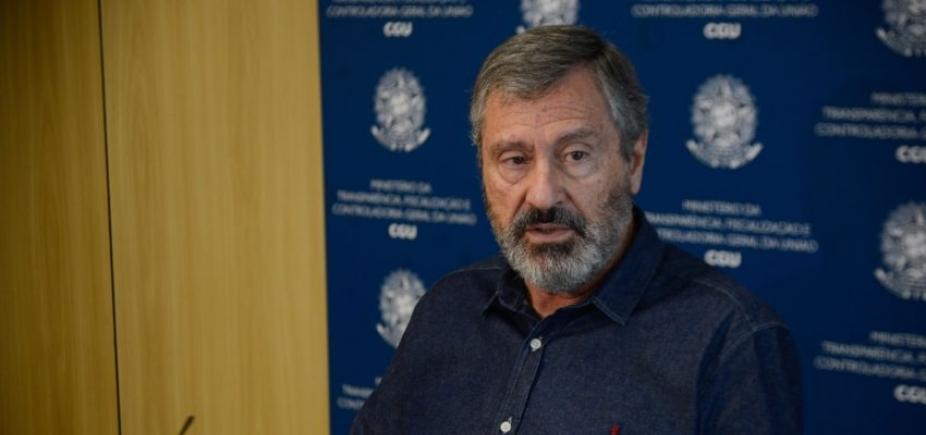 Ministro da Justiça diz que Temer tem que receber tratamento diferenciado