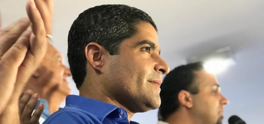 Após conversa com Neto, DEM pode apoiar PCdoB no Maranhão
