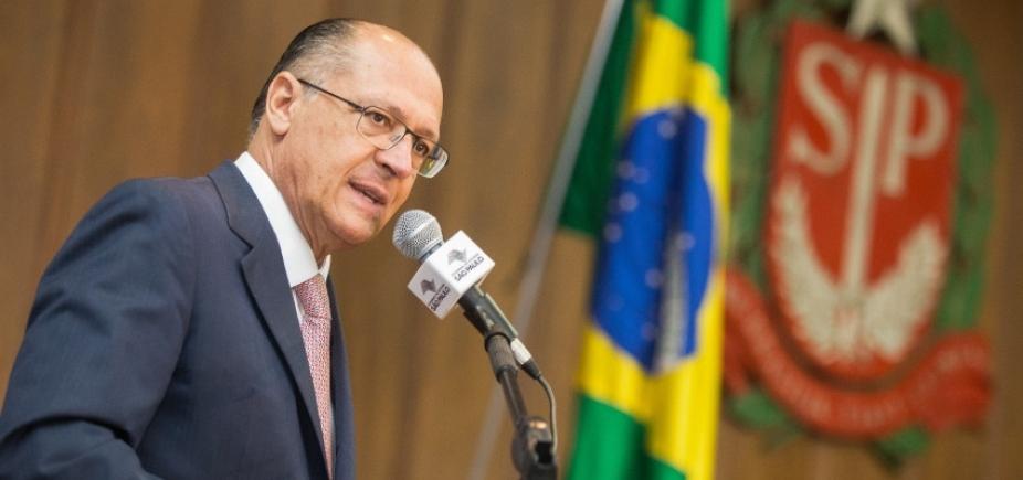 Empresa de Alckmin usa prédio de cunhado suspeito de caixa 2, diz jornal