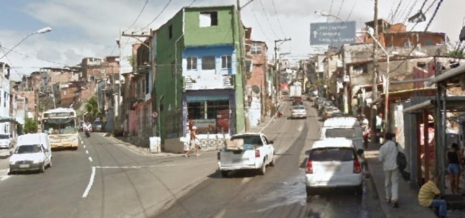 Carreta quebra em ladeira e congestiona São Caetano; confira trânsito