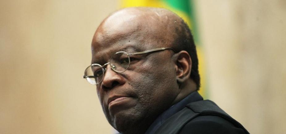 Negociações entre PSB e Joaquim Barbosa esfriam, diz jornal