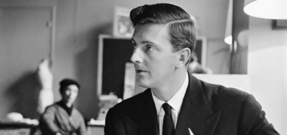 Hubert de Givenchy, estilista francês, morre aos 91 anos