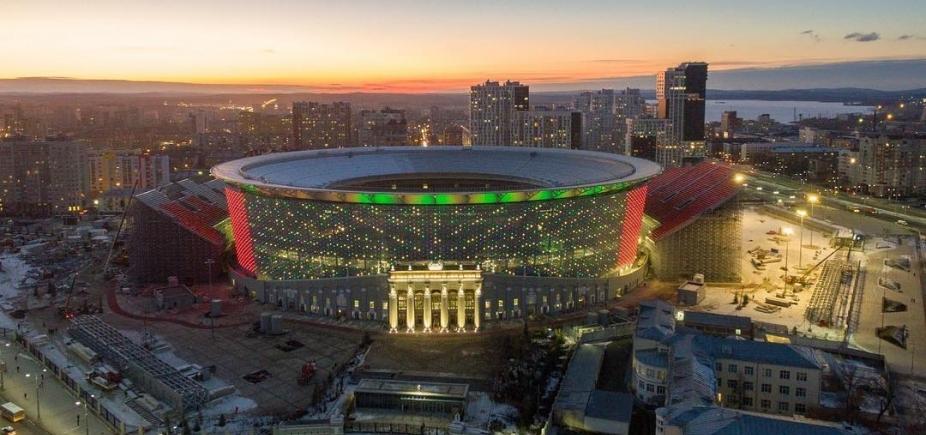 Fifa reabre venda de ingressos da Copa