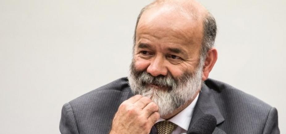 Vaccari era interlocutor do PT e Lobão do MDB em propina de Belo Monte, diz delator