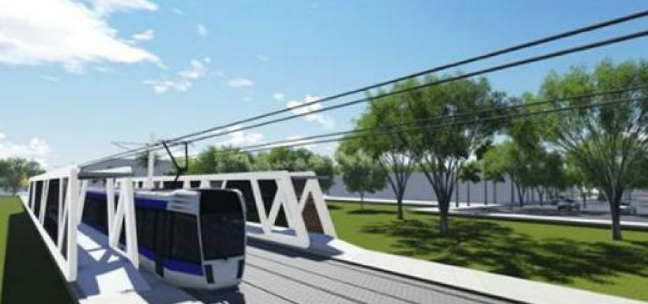 Empresa que vaioperar VLT de Salvador será anunciada em abril