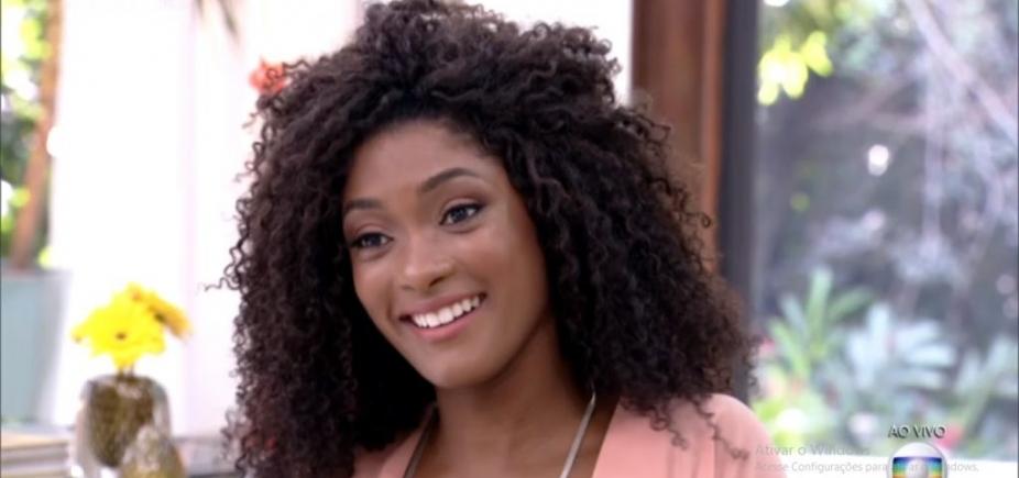 Atriz da Globo emplaca namoro com diretor da emissora