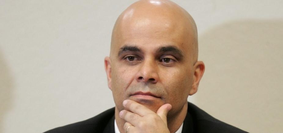 Marcos Valério assina delação sobre mensalão mineiro
