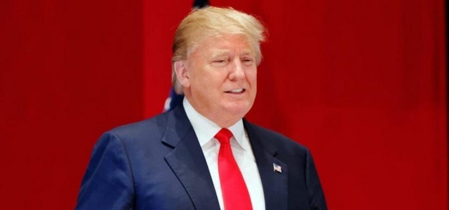 Trump anuncia troca de secretário de estado pelo Twitter