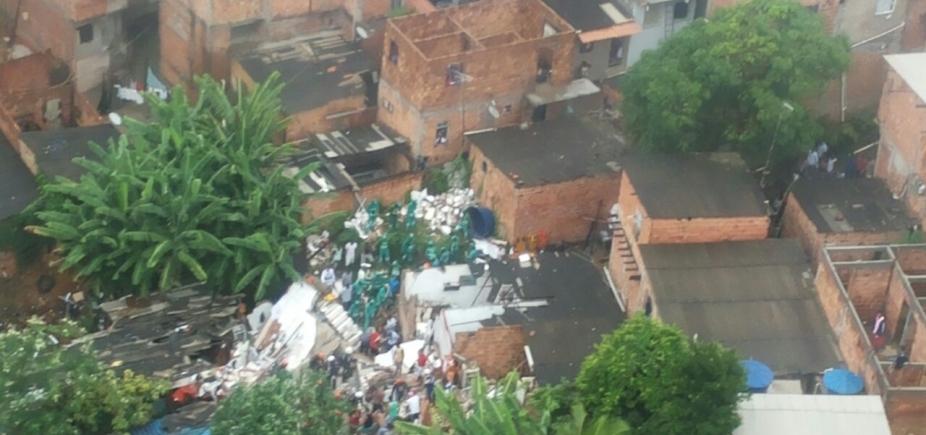 Tragédia em Pituaçu: segunda morte é confirmada