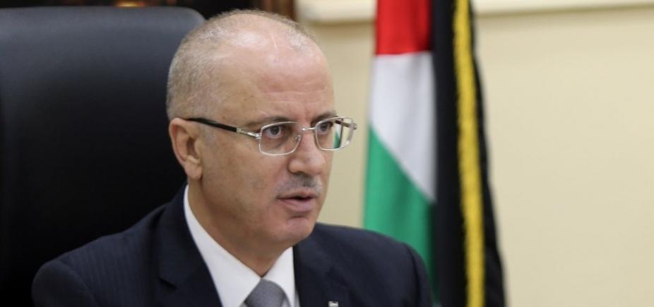 Premiê palestino sobrevive a tentativa de assassinato