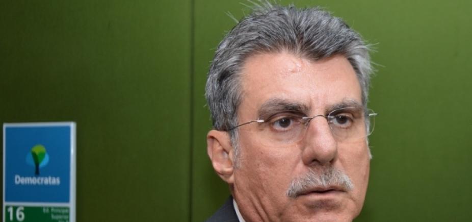 STF torna Jucá réu em investigação aberta por delação da Odebrecht