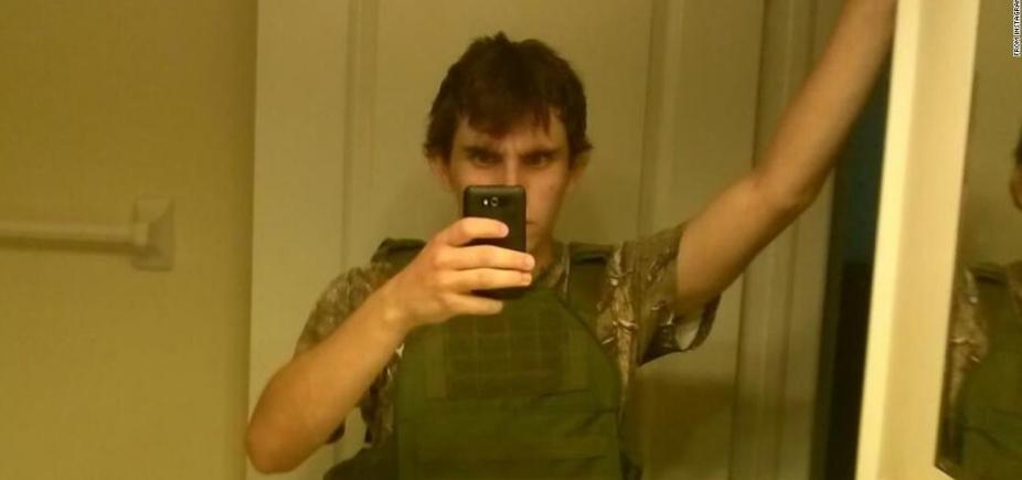 Atirador de massacre na Flórida pode receber pena de morte