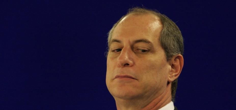PSB prefere apoiar Ciro Gomes, diz coluna