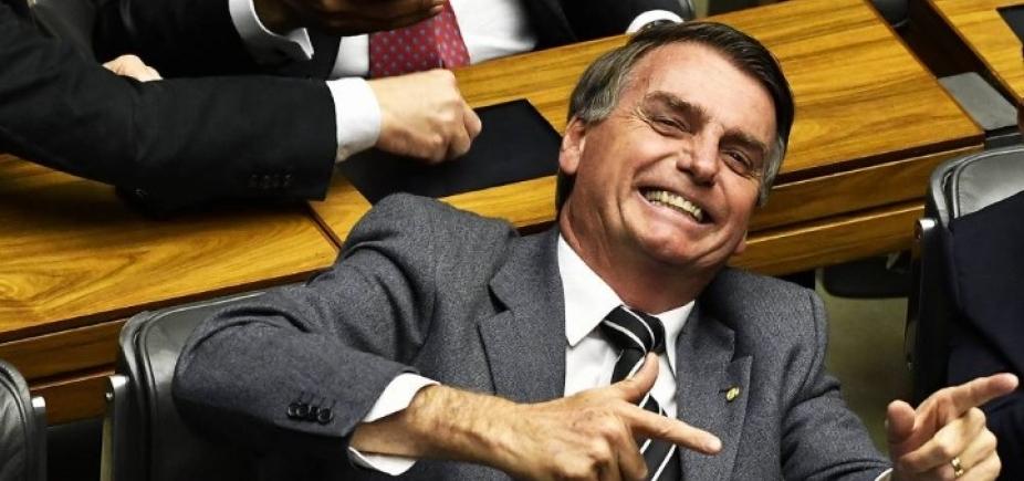 Bolsonaro quer campo de refugiados em Roraima