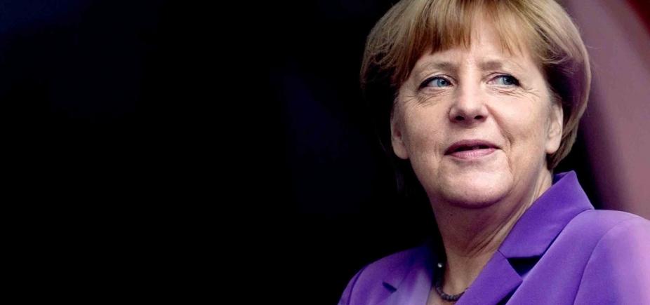 Angela Merkel é eleita para quarto mandato de chanceler da Alemanha