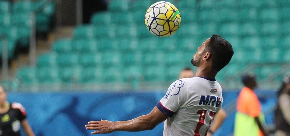 Bahia inicia preparação para semifinal do Baianão