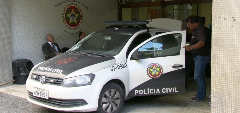 Operação para combater milícia na Baixada Fluminense prende 4 PMs
