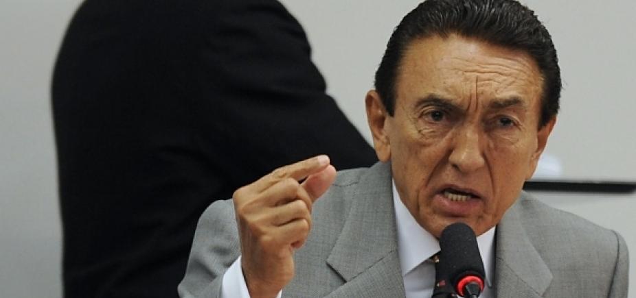 Planalto é avisado que Lobão e Braga querem Ministério de Minas e Energia, diz coluna