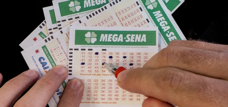 Mega-Sena sorteia R$ 52 milhões hoje