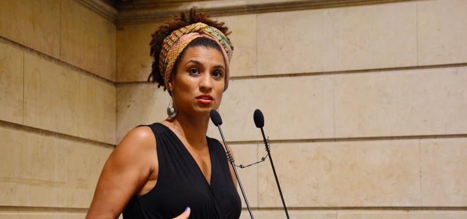 Dias após denunciar PM, vereadora do PSOL do Rio é executada