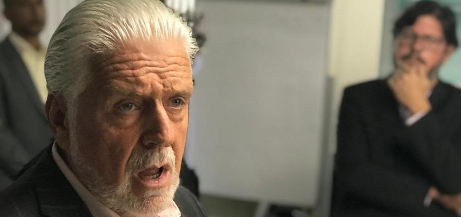 Wagner discorda de Lula: ʹNinguém está pronto para ser presoʹ
