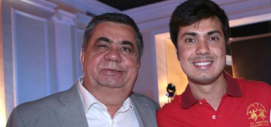 TRF2 nega pedido de habeas corpus a filho de Jorge Picciani