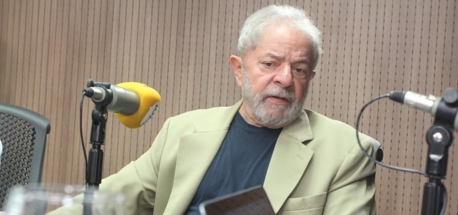 'Internet liberou demônio que estava dentro das pessoas', diz Lula sobre ódio nas redes