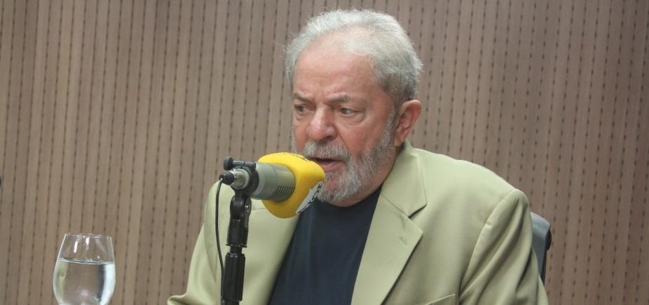 ʹMeus adversários sabem que vou vencer as eleiçõesʹ, diz Lula