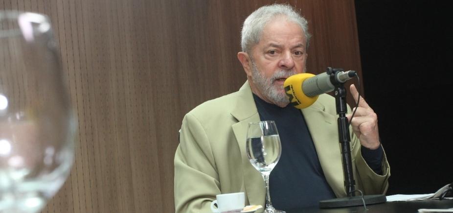 ʹTem um grupo que não aceita que o pobre subaʹ, diz Lula sobre rejeição