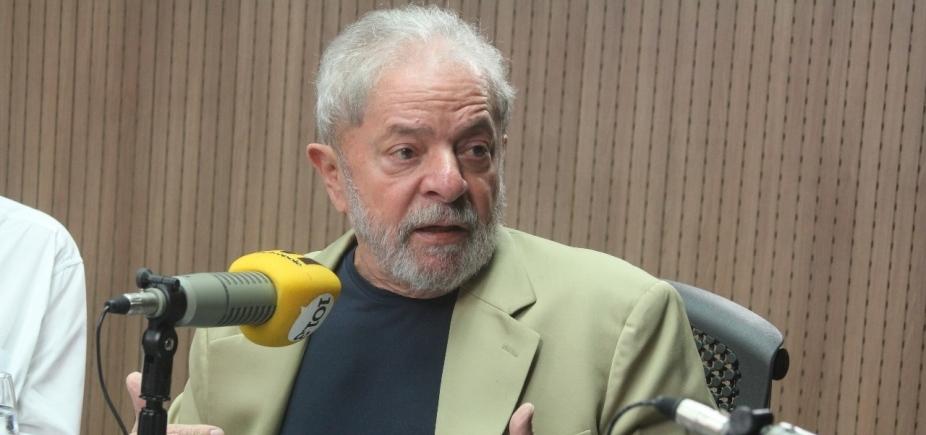 Lula condena auxílio-moradia do Judiciário