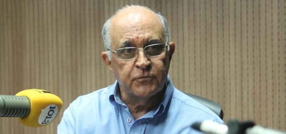 Prefeitura não fará parcelamento do IPTU em 2019  e 2020, diz Paulo Souto