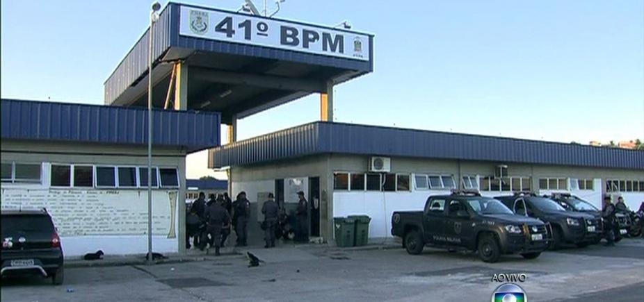 Batalhão denunciado por Marielle é o que mais mata no Rio