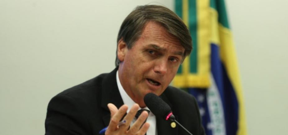 Opinião de Bolsonaro sobre morte de vereadora no RJ seria 'muito polêmica'