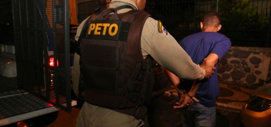 Pai de agressor da Pituba trocou mãe por travesti