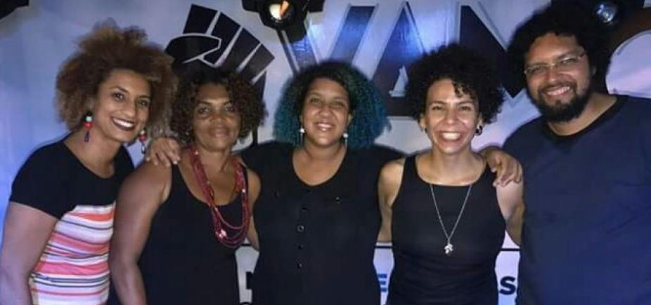 PSOL promete novo ato em Salvador e associa crime ao 'momento político atual'
