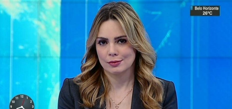 Polêmica, Rachel Sheherazade renova contrato com SBT