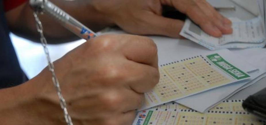 Mega-Sena: novo sorteio neste sábado pode pagar prêmio de R$ 60 milhões