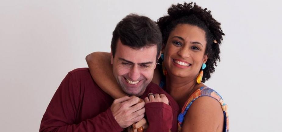 Após assassinato de Marielle, PSOL é alvo de ataques na internet