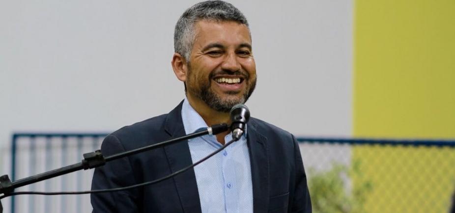 Prefeitura de Irecê quer reurbanizar mais de 100 ruas