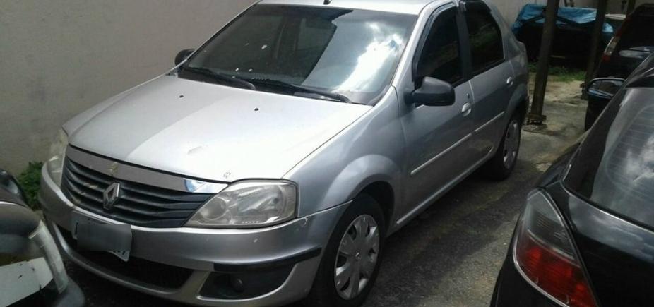 Polícia apreende suposto veículo usado em assassinato de Marielle