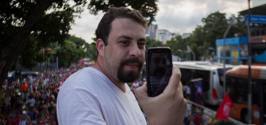 Presidenciável do PSOL critica ʹmilitarizaçãoʹ de escolas na Bahia