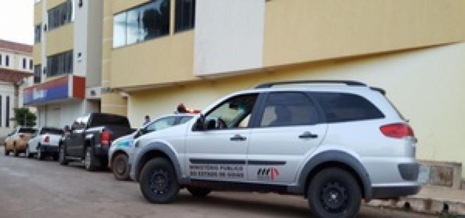 Líderes religiosos são presos por suspeita de desvio de R$ 2 milhões de dízimo